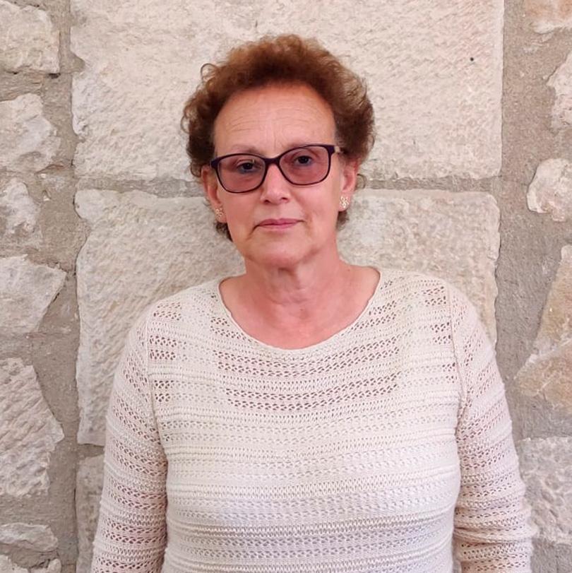 Maria Teresa Carod Arbiol